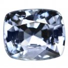 3.02 Ct. Intense Blue Natural Namya Spinel Loose Gemstone With GLC Certify