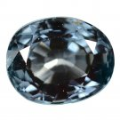 1.98 Ct. Deep Blue Natural Namya Spinel Loose Gemstone With GLC Certify