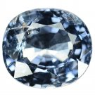 2.12 Ct. Deep Blue Natural Namya Spinel Loose Gemstone With GLC Certify