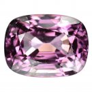 4.07 Ct. Vivid Pink Natural Namya Spinel Loose Gemstone With GLC Certify