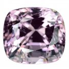 3.27 Ct. Natural Vivid Pink Namya Spinel Loose Gemstone With GLC Certify