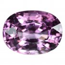 3.18 Ct. Vvs Oval Puple Pink Natural Spinel Loose Gemstone With GLC Certify