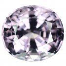 4.66 Ct. Vvs Oval Puple Pink Natural Spinel Loose Gemstone With GLC Certify