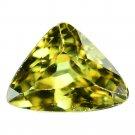 1.05 Ct Wonderful Luster Namibian Demantoid Garnet Loose Gemstone With GLC Certify