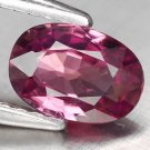 0.97 Ct. Natural Unheated Pink Sapphire Tanzania Loose Gemstone With GLC Certify