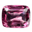 2.18 Ct. Gorgeous Aaa Natural Noble Red Tanzania Spinel Loose Gemstone With GLC Certify