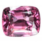 2.15 Ct. Superior Intense Pink Tanzania Spinel Unheated Loose Gemstone With GLC Certify