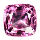 2.16 Ct Top Red Natural Flawless Tanzania Tanzania Spinel Loose Gemstone With GLC Certify