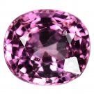 2.42 Ct. Natural Intense Pink Tanzania Spinel Loose Gemstone With GLC Certify