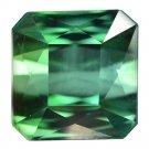 3.07 Ct. Gorgeous Greenish Blue Tourmaline Loose Gemstone With GLC Certify