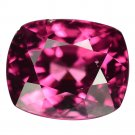 1.67 Ct Gorgeous Aaa Natural Noble Red Spinel Loose Gemstone With GLC Certify