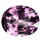 4.48 Ct. Fabulous Intense Pink Spinel Loose Gemstone With GLC Certify