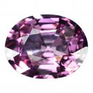 2.28 Ct. Natural Aaa Intense Pink Spinel Loose Gemstone With GLC Certify