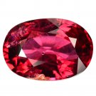 2.36 Ct Natural Aaa Noble Red Tanzania Spinel Loose Gemstone With GLC Certify