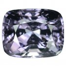 5.55 Ct. Top Beautiful Shape Purple Pink Spinel Loose Gemstone With GLC Certify