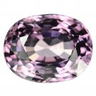 4.17 Ct. Natural Top Hot Pink Spinel Loose Gemstone With GLC Certify