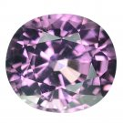 3.11 Ct. Vvs Intense Pink Natural Spinel Loose Gemstone With GLC Certify
