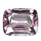 7.92 Ct. Extremely Top Beautiful Shape Hot Purple Spinel Loose Gemstone With GLC Certify