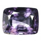 7.71 Ct. Lustrous Hiend Intense Purple Natural Spinel Loose Gemstone With GLC Certify
