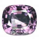 7.94 Ct. Beautiful Natural Hot Purple Spinel Loose Gemstone With GLC Certify