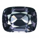 7.09 Ct. Extremely Top Beautiful Shape Hot Purple Spinel Loose Gemstone With GLC Certify