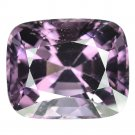 7.33 Ct. Vvs Intense Purple Natural Spinel Loose Gemstone With GLC Certify