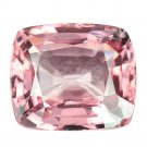 4.1 Ct. Beautiful Natural Hot Pink Spinel Loose Gemstone With GLC Certify