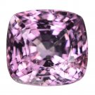 4.04 Ct. Lustrous Hiend Intense Pink Natural Spinel Loose Gemstone With GLC Certify