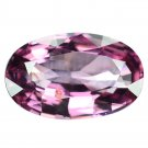 4.12 Ct. Gorgeous Aaa Natural Intense Pink Spinel Loose Gemstone With GLC Certify