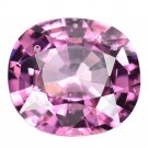 2.1 Ct. Extremely Top Beautiful Shape Hot Pink Spinel Loose Gemstone With GLC Certify