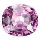 2.41 Ct. Lustrous Hiend Intense Pink Natural Spinel Loose Gemstone With GLC Certify