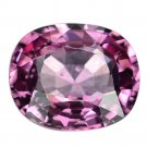 2.03 Ct. Superior Natural Intense Pink Spinel Loose Gemstone With GLC Certify