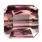 3.14 Ct. Sensational Sweet Pink Natural Tourmaline Loose Gemstone With GLC Certify
