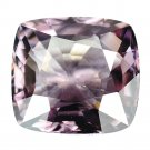 4.54 Ct. Lustrous Hiend Natural Intense Purple Spinel Loose Gemstone With GLC Certify