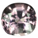 4.18 Ct. Gorgeous Natural Purple Pink Spinel Loose Gemstone With GLC Certify