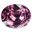 4.01 Ct. Magnificent Natural Noble Pink Spinel Loose Gemstone With GLC Certify