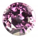 3.42 Ct. Fabulous Purple Pink Natural Spinel Loose Gemstone  With GLC Certify