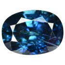 2.72 Ct. Elegant Natural Top Royal Blue Unheated Sapphire Loose Gemstone With GLC Certify