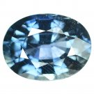 2.21 Ct. Natural Unheated Sapphire Tanzania Loose Gemstone With GLC Certify