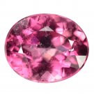 3.77 Ct. Marvelous Pinkish Red Rubellite Tourmaline Loose Gemstone With GLC Certify