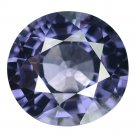 3.45 Ct. Fabulous Blue Spinel Loose Gemstone With GLC Certify