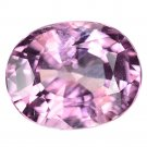 3.86 Ct. Top Pink Spinel Rare Investment Loose Gemstone With GLC Certify