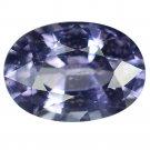 1.06 Ct. Unheated Top Purple Sapphire Aaa Loose Gemstone With GLC Certify