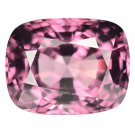 4.18 Ct. Natural Pink Spinel Cushion Cut Loose Gemstone With GLC Certify