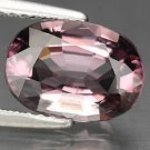2.5 Ct. Top Intense Pink Spinel Rare Investment Loose Gemstone  With GLC Certify
