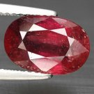 3.58 Ct. Natural Unheated Pink Tanzania Sapphire Loose Gemstone With GLC Certify