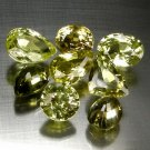 10.06 Ct. Mix Shape VVS Quality Natural Chrysoberyl Loose Gemstone Se