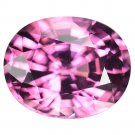 4.68 Ct. Shocking Beautiful Hot Pink Natural Spinel Loose Gemstone With GLC Certify