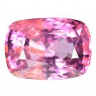 3.02 Ct. Natural Intense Pink Tanzania Spinel Gems Loose Gemstone With GLC Certify