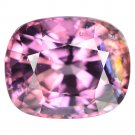 3.73 Ct. Natural Intense Pink Tanzania Spinel Gems Loose Gemstone With GLC Certify